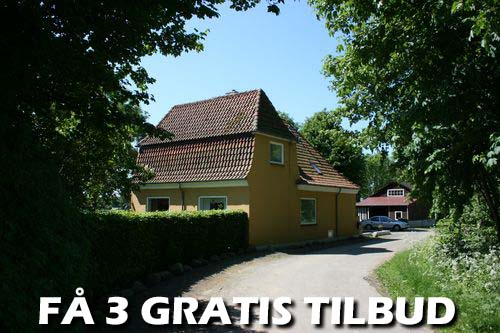 Tilbud gulvsliber Brøndby Strand