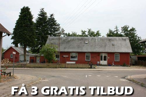 Tilbud gulvsliber Nørresundby