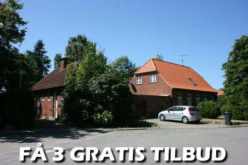 Tilbud gulvsliber Nørrebro